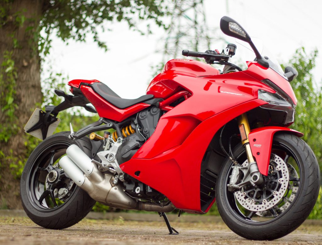 Supersport S review