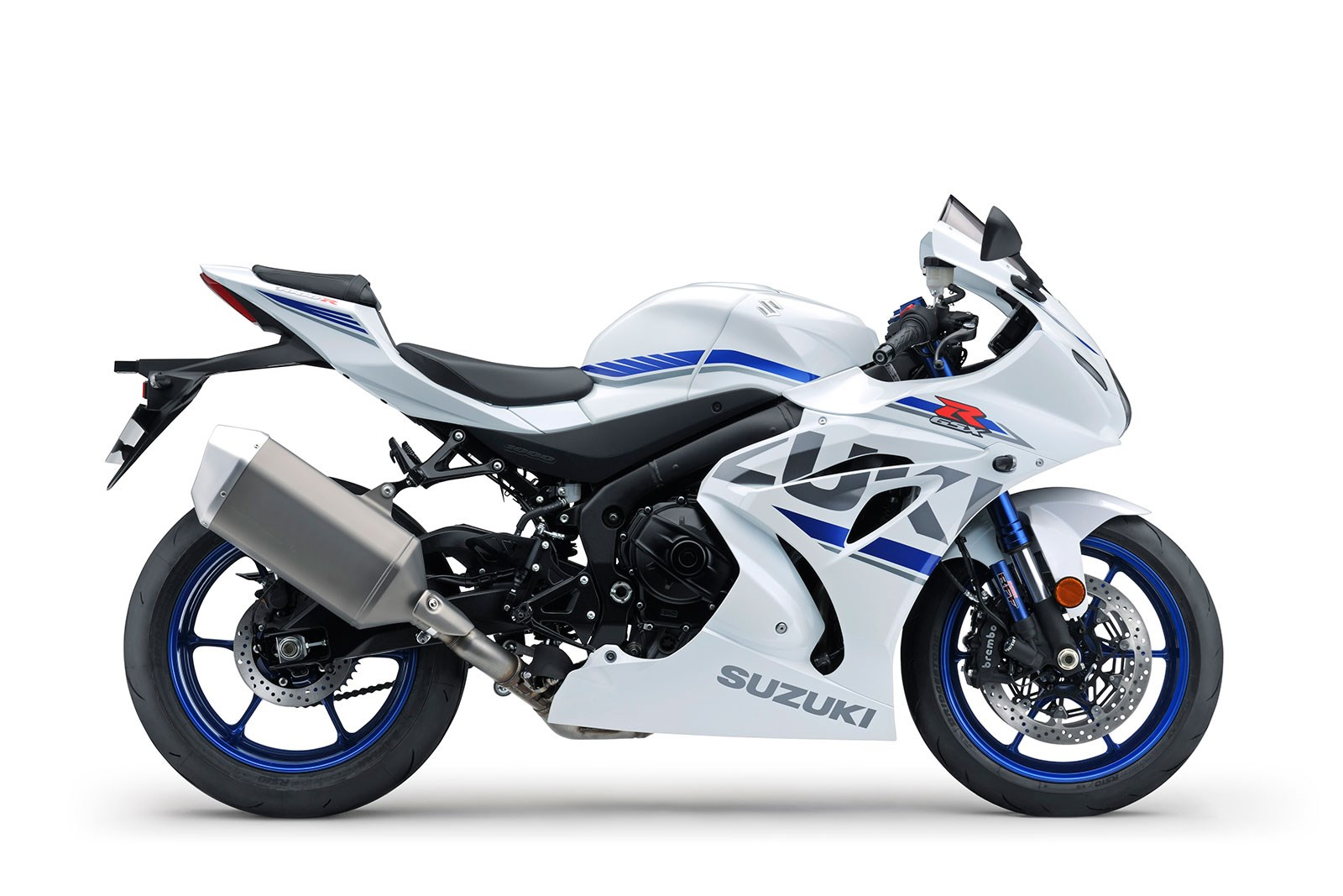 2019 GSXR1000 review