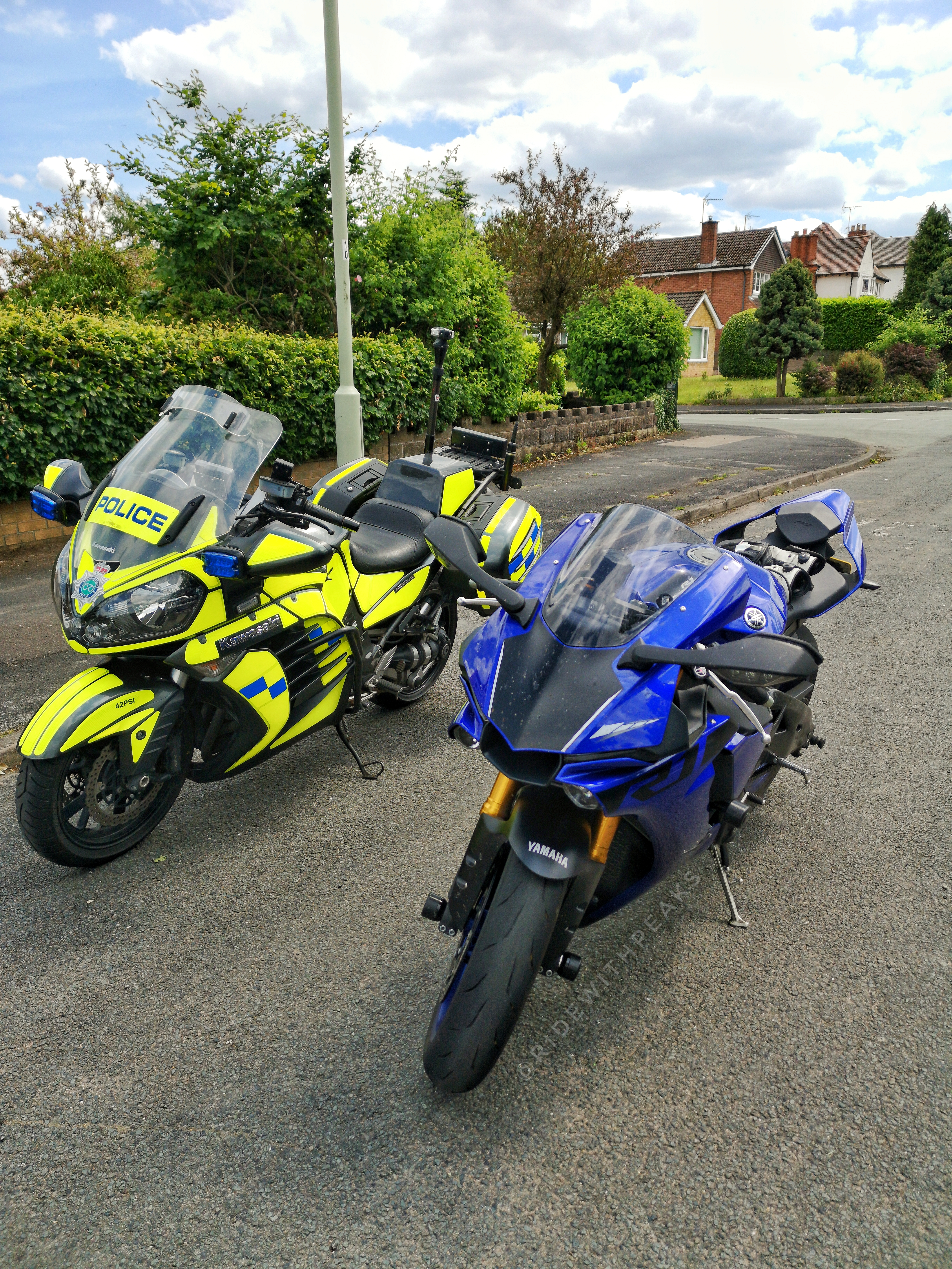 bike safe course reviewed