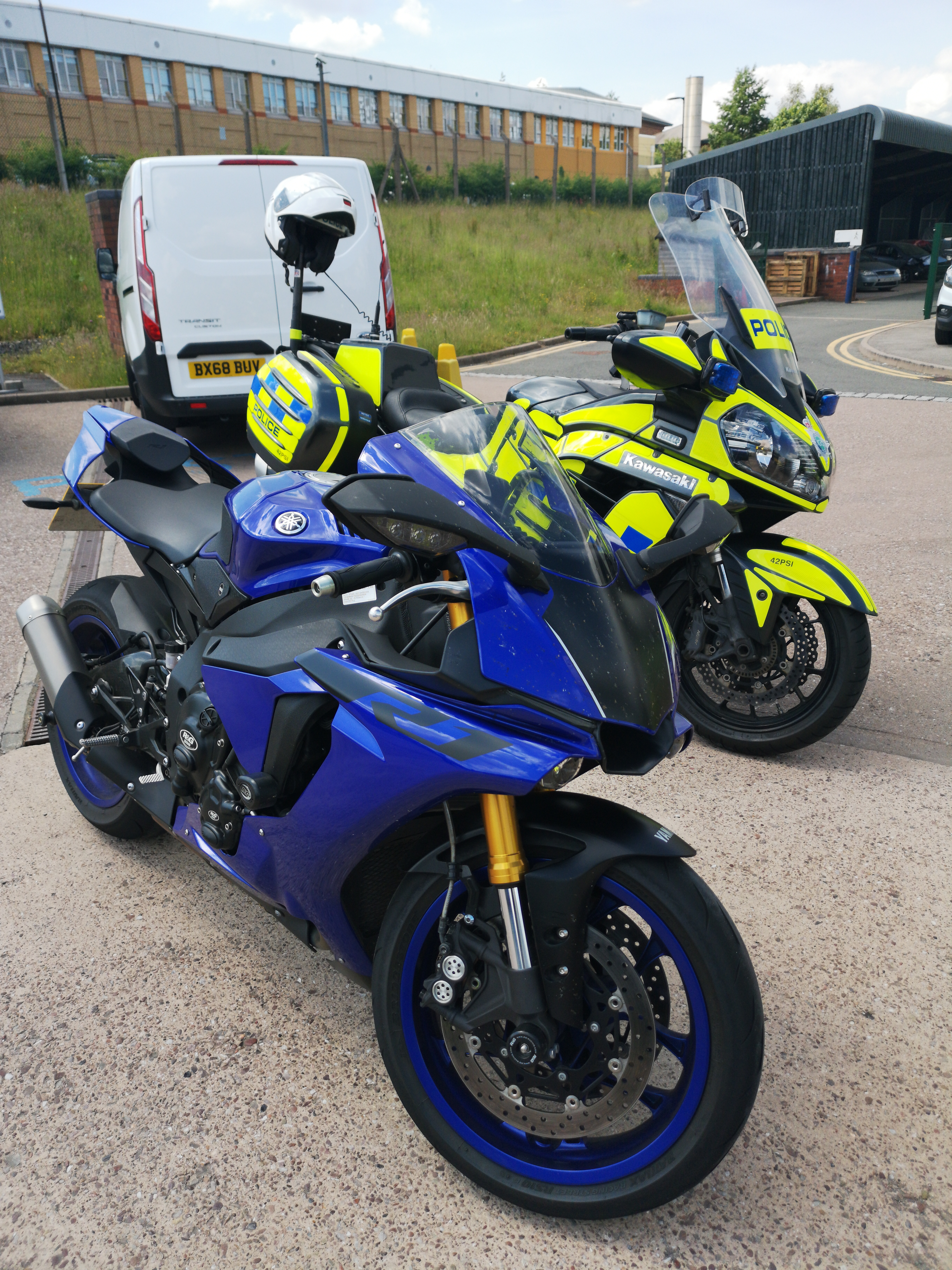 Bikesafe review