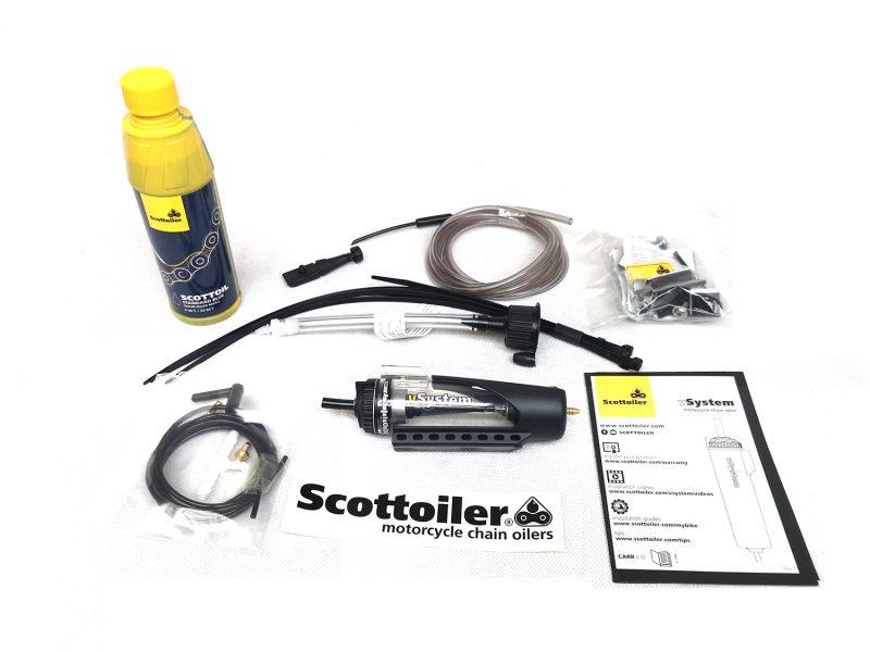 Scottoiler review