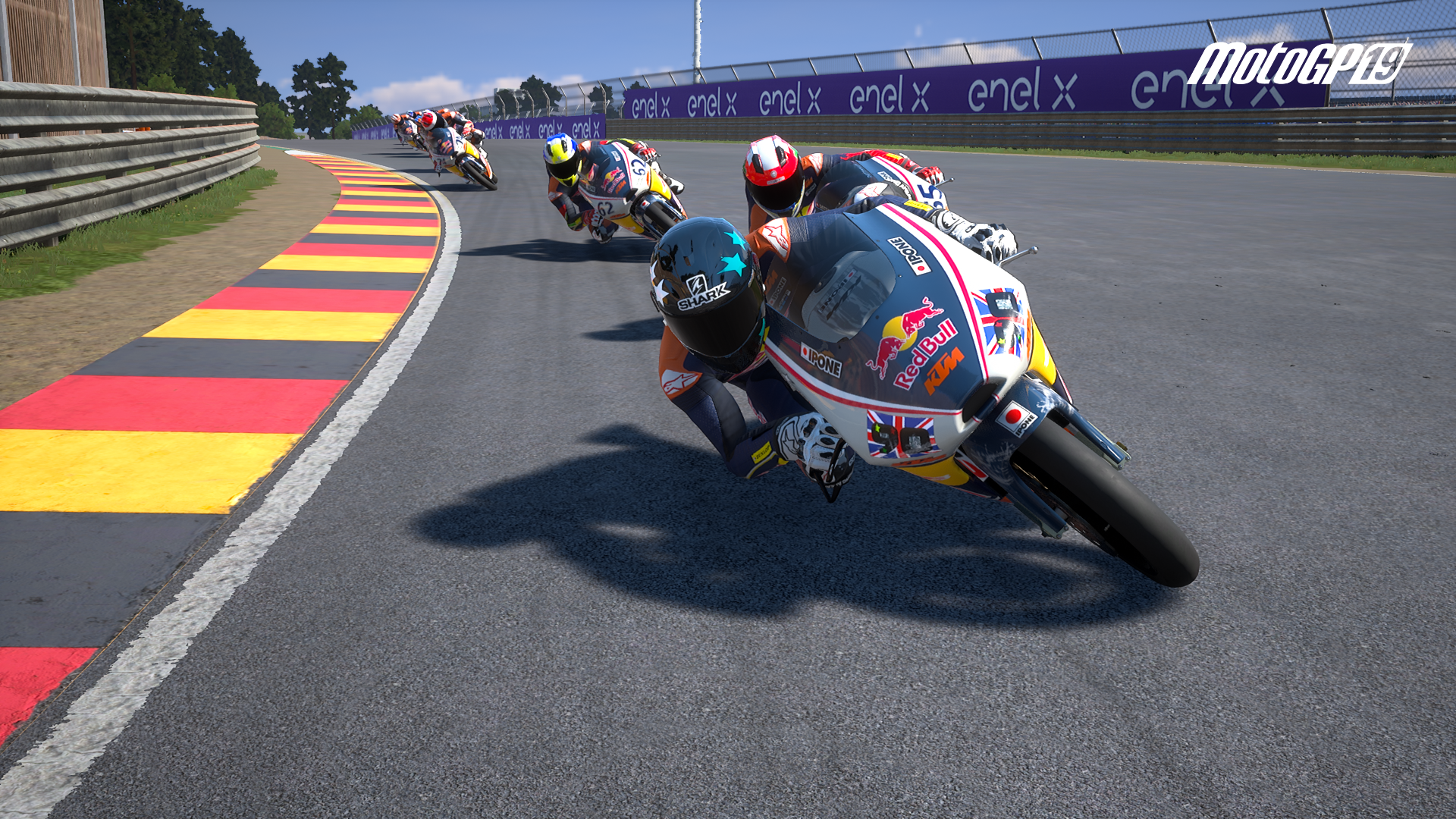 Is Moto GP 19 any good?