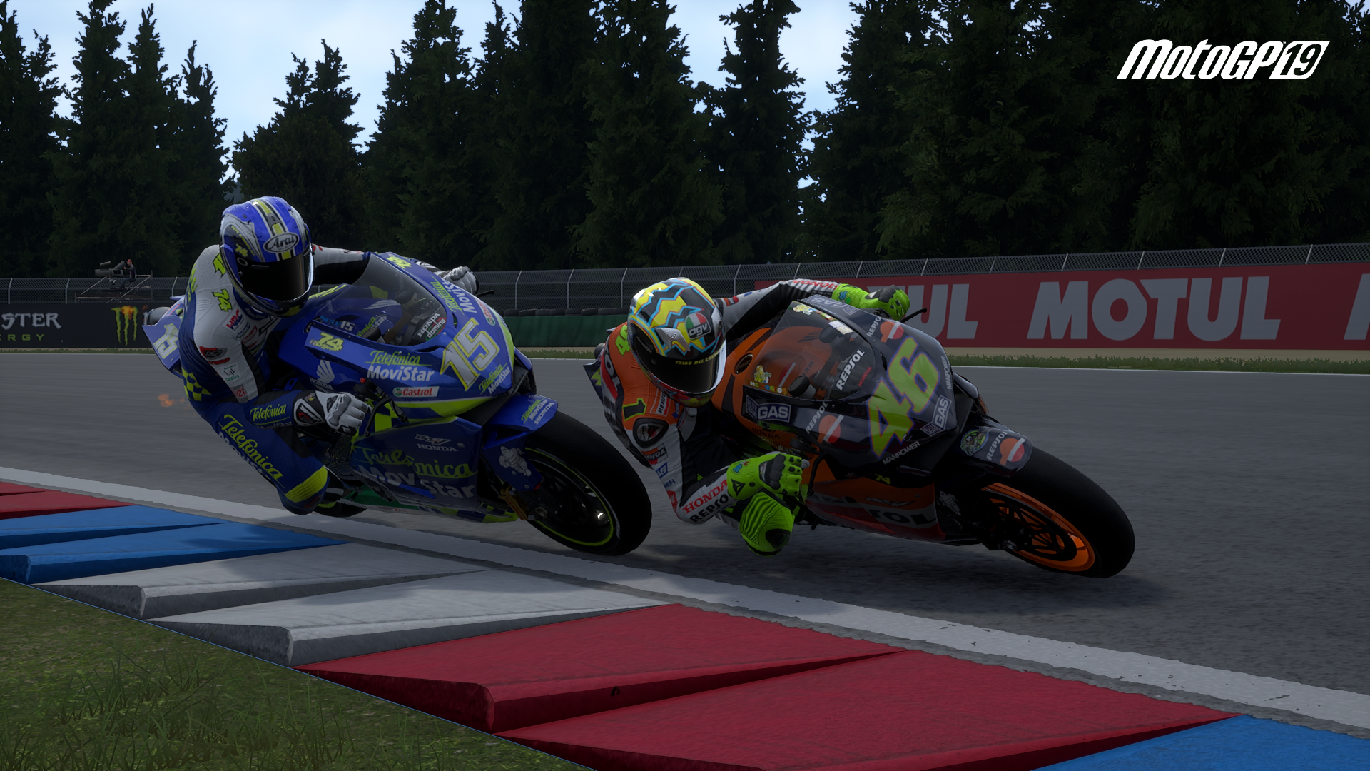 Moto GP 19 Review