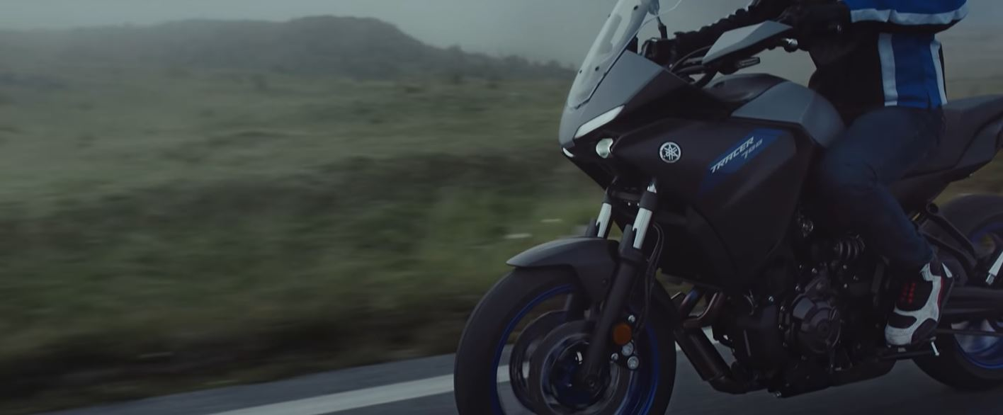 2020 Tracer 700