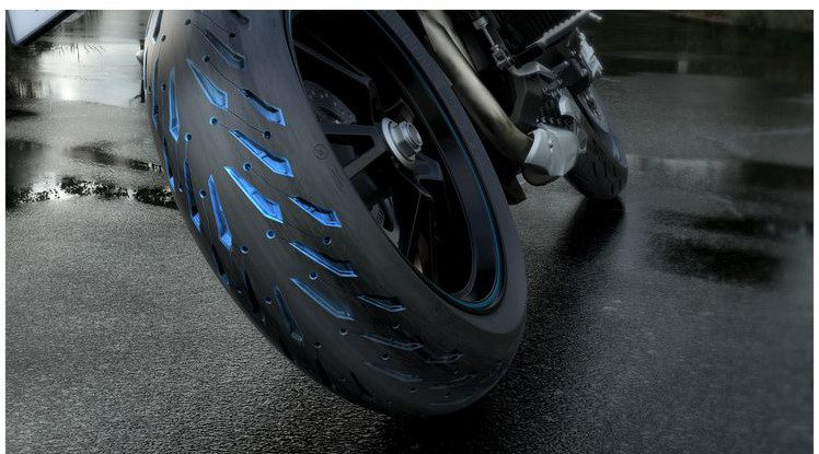 Michelin Road 5 review