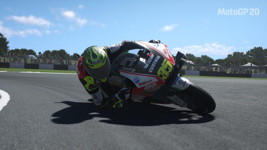 Moto GP20 review