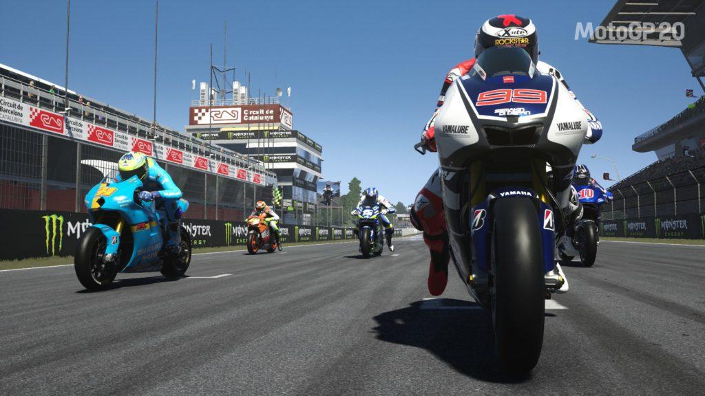 Moto GP Classic