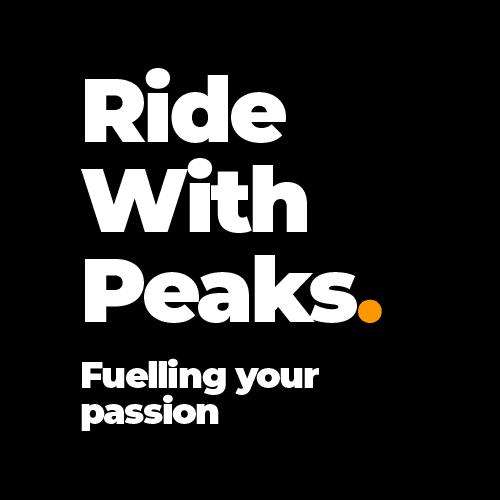 RideWithPeaks