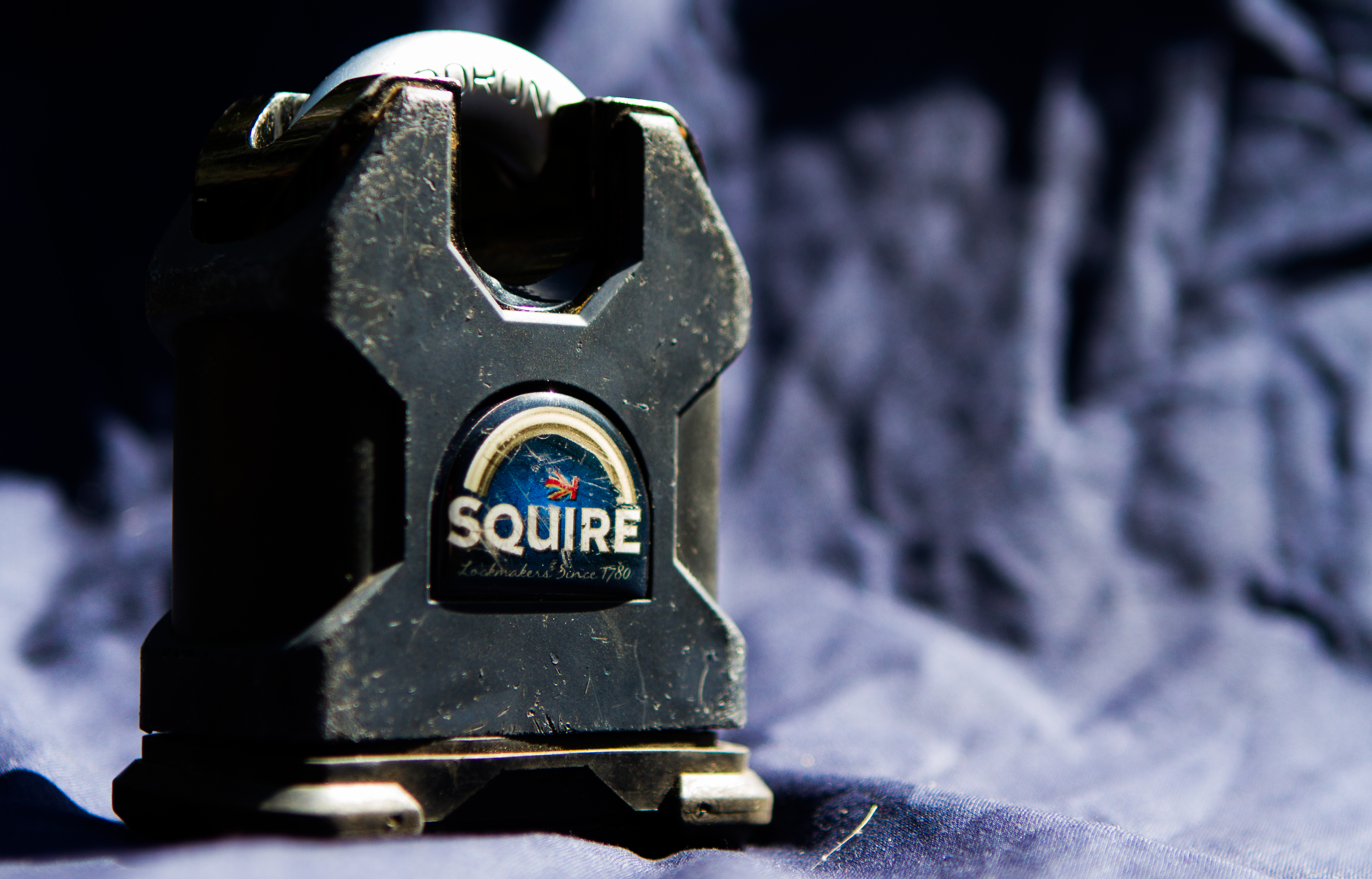 Almax Squire SS65CS