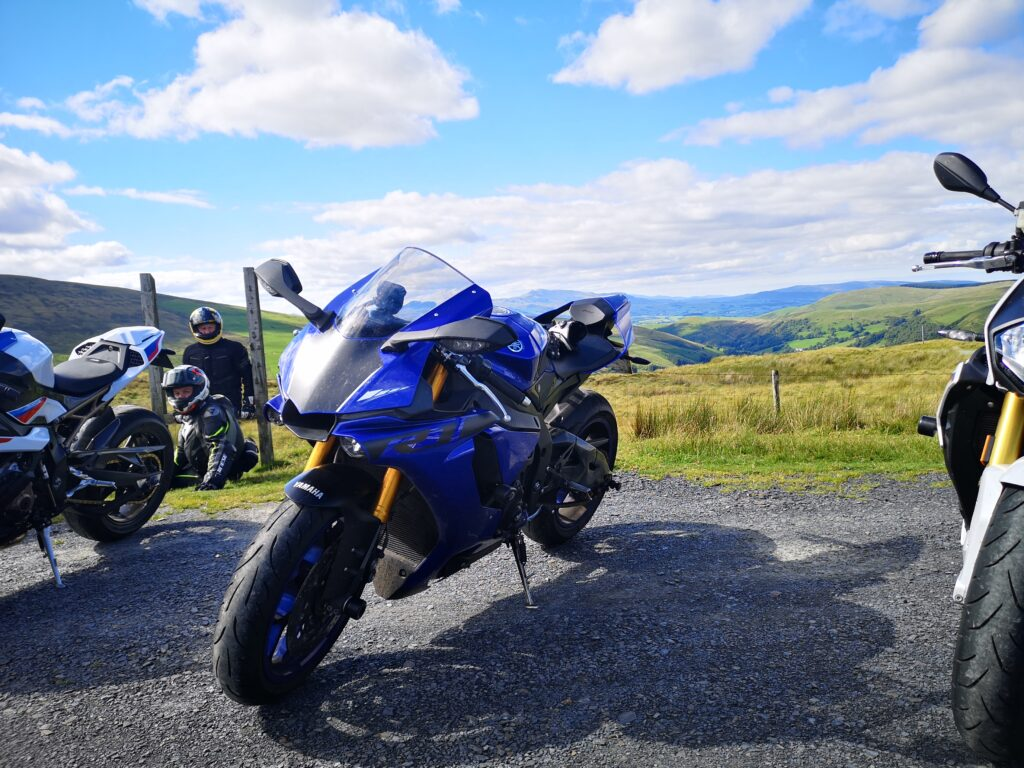 R1 in Wales