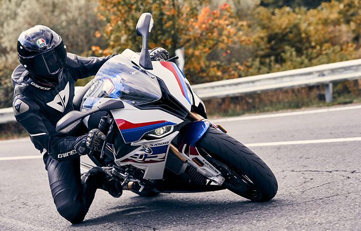 Metzeler M9RR BMW S1000RR