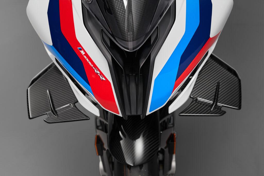 M1000RR wings